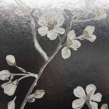 carta da parati 17820-particolare fiore