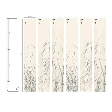 Carta-da-parati-pannello-murale-schema-W608-03---AERREe
