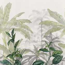 Carta da parati Jungle Olea